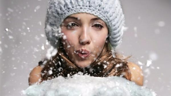 zima plet